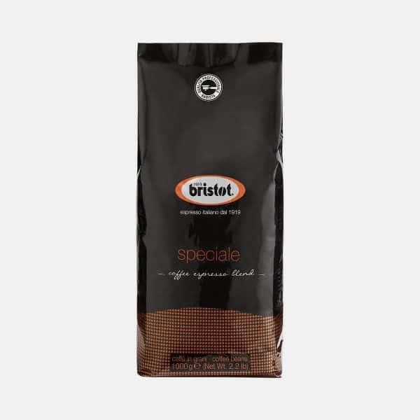 Bristot Espresso Speciale 1kg
