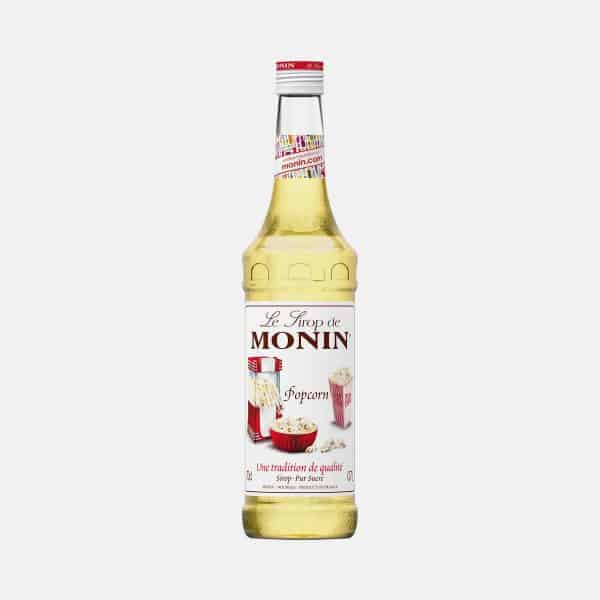 Monin Popcorn Syrup 700ml