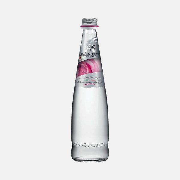 San Benedetto Prestige Bianca Natural Still Mineral Water 500ml