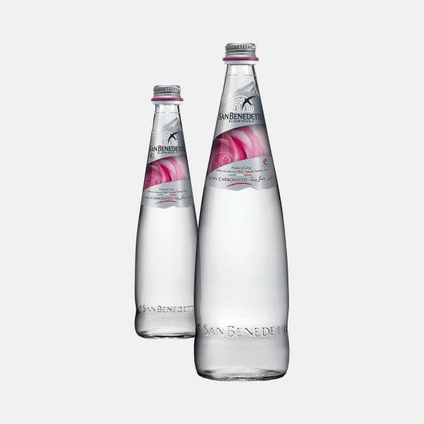 San Benedetto Prestige Bianca Natural Still Mineral Water