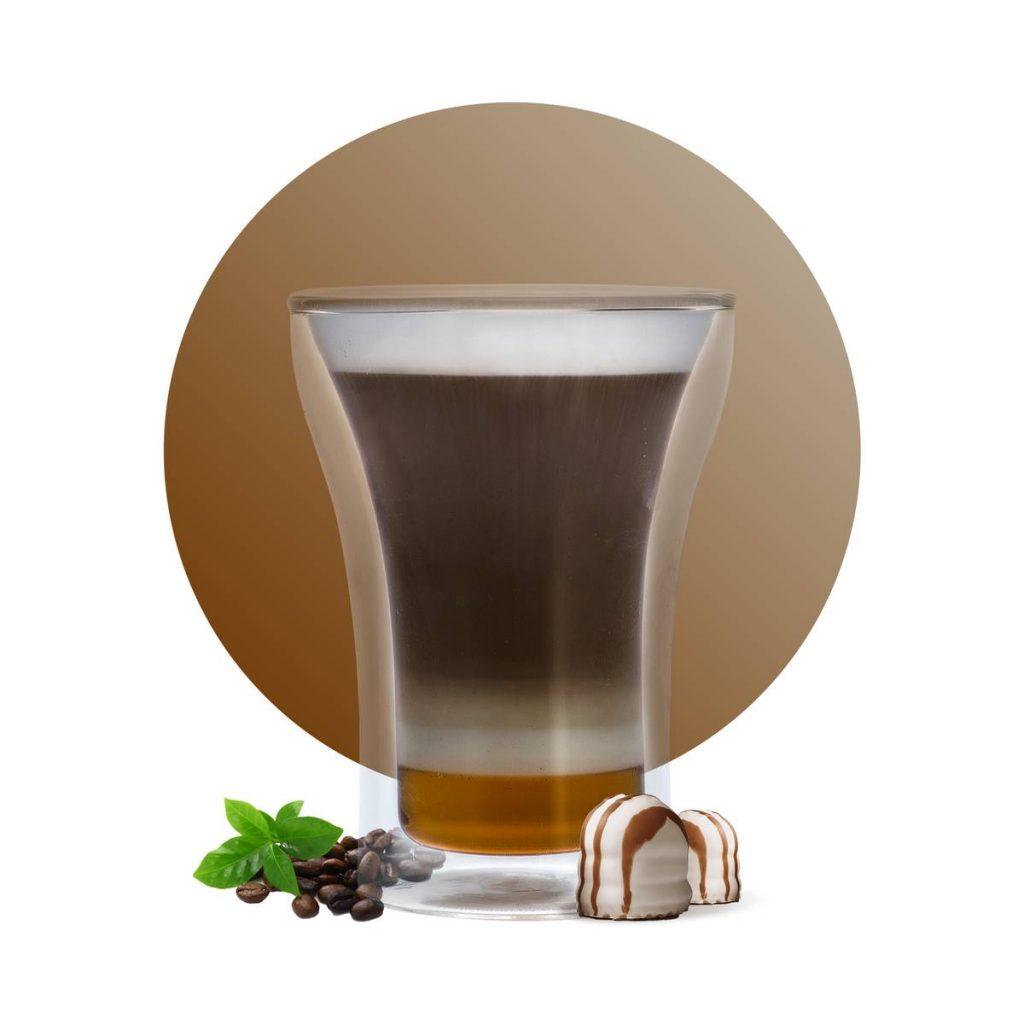 Angel Coffee Drink Recipe