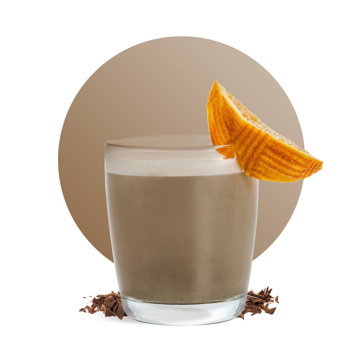 Caribbean Hot Chocolate Drink Recipe