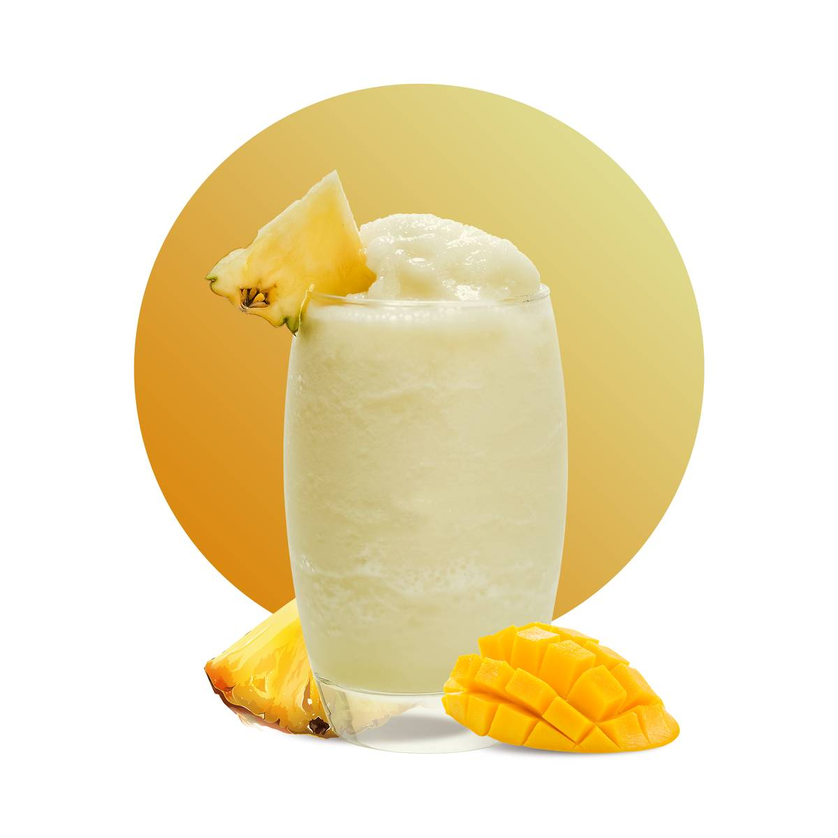 Colada Smoothie Recipe