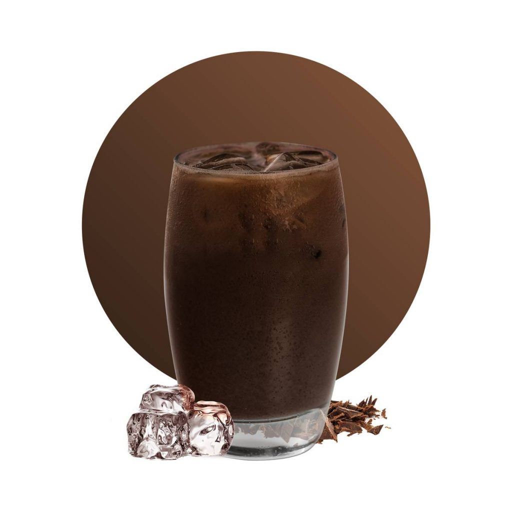 Double Chocolate Cookie Drink Recipe
