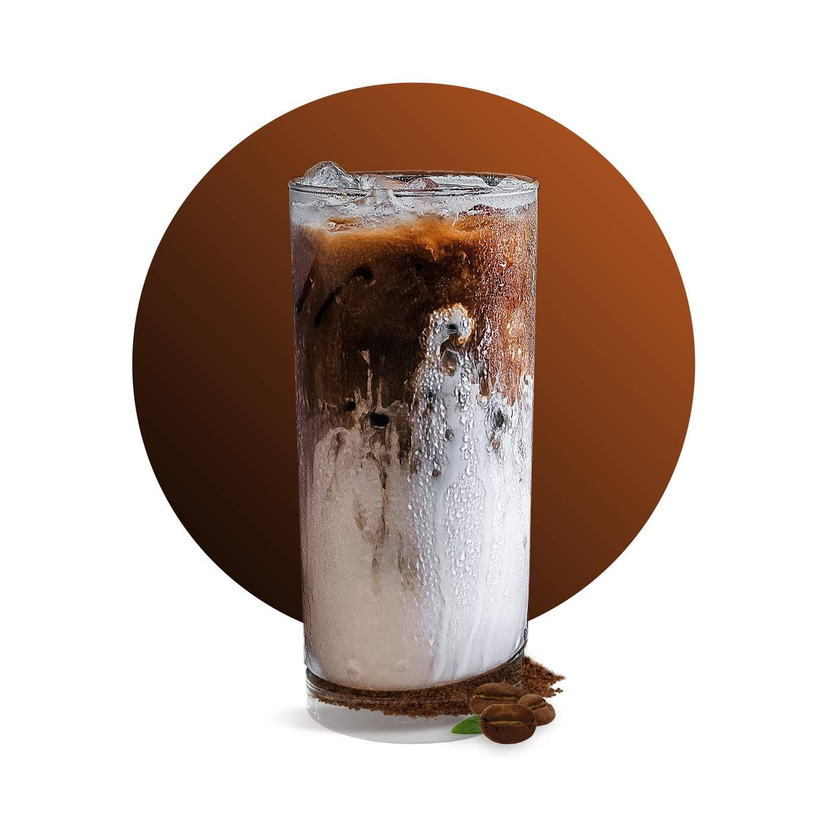 Flavored Cold Brew Drink