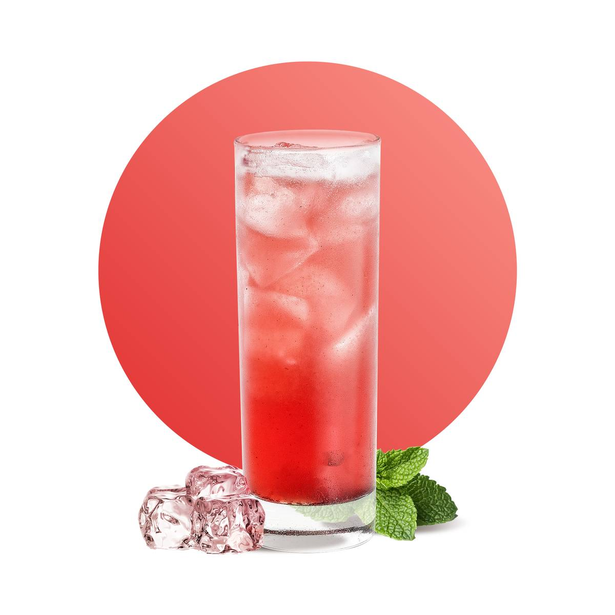 Grenadine Italian Soda Drink Recipes