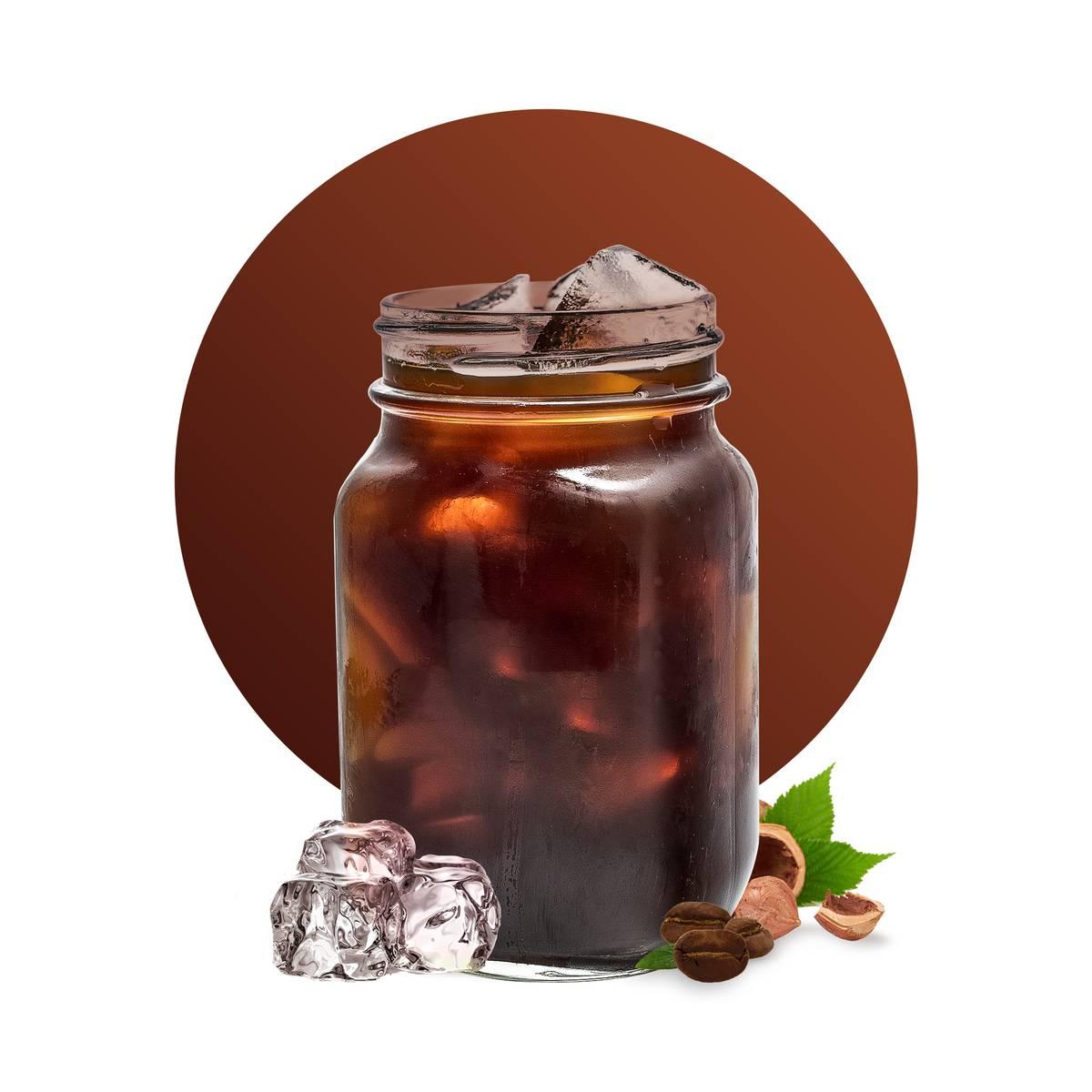 Hazelnut Cold Brew Drink Recipes