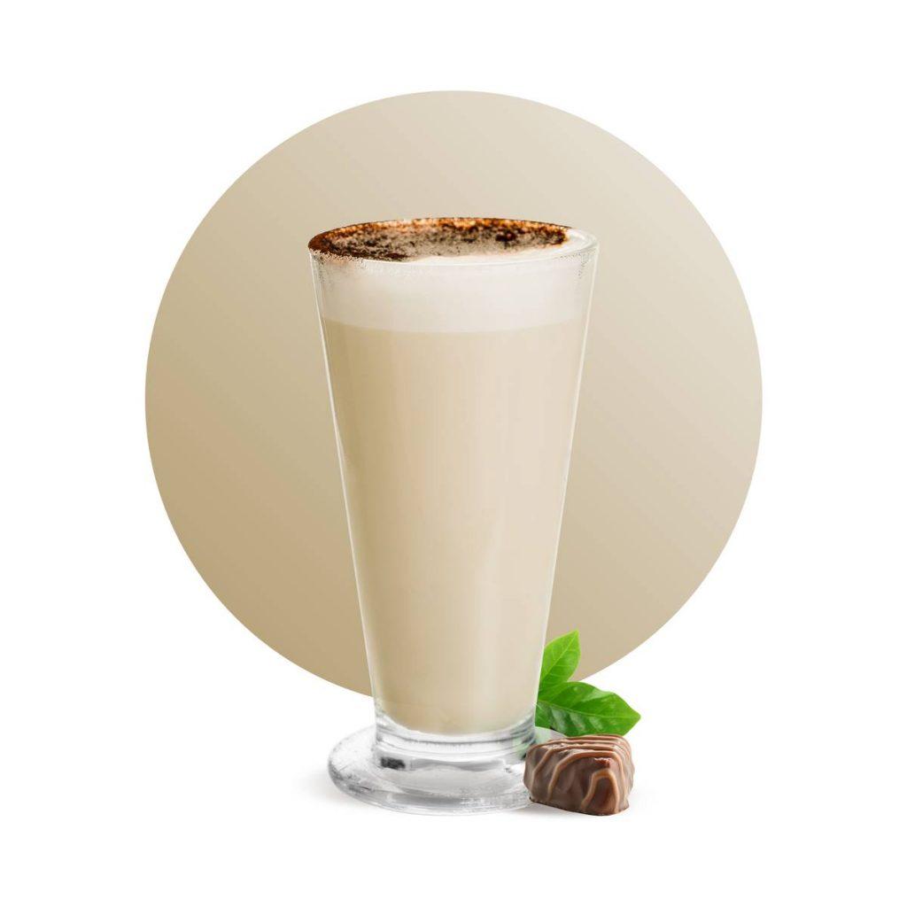 Irish Latte Drink Recipe