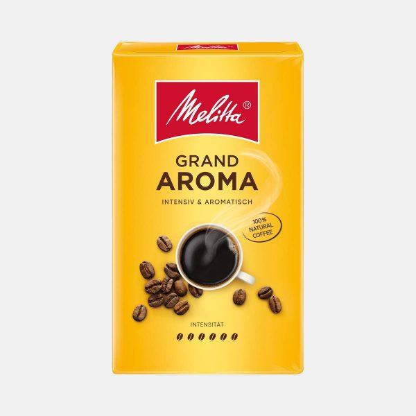 Melitta Grand Aroma Coffee 500g
