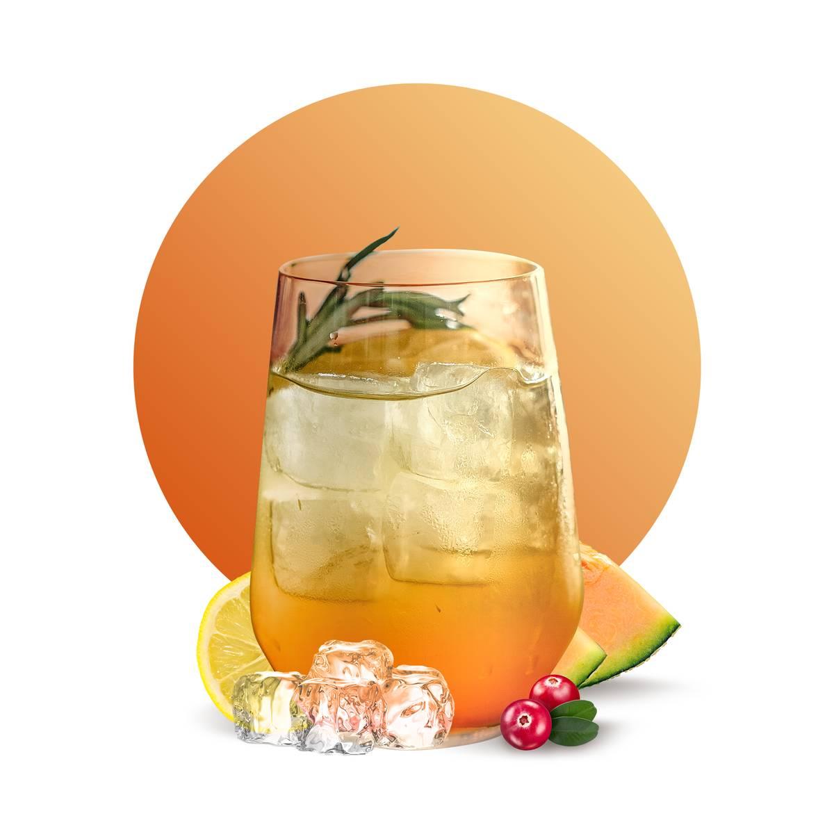 Melonade drink recipe