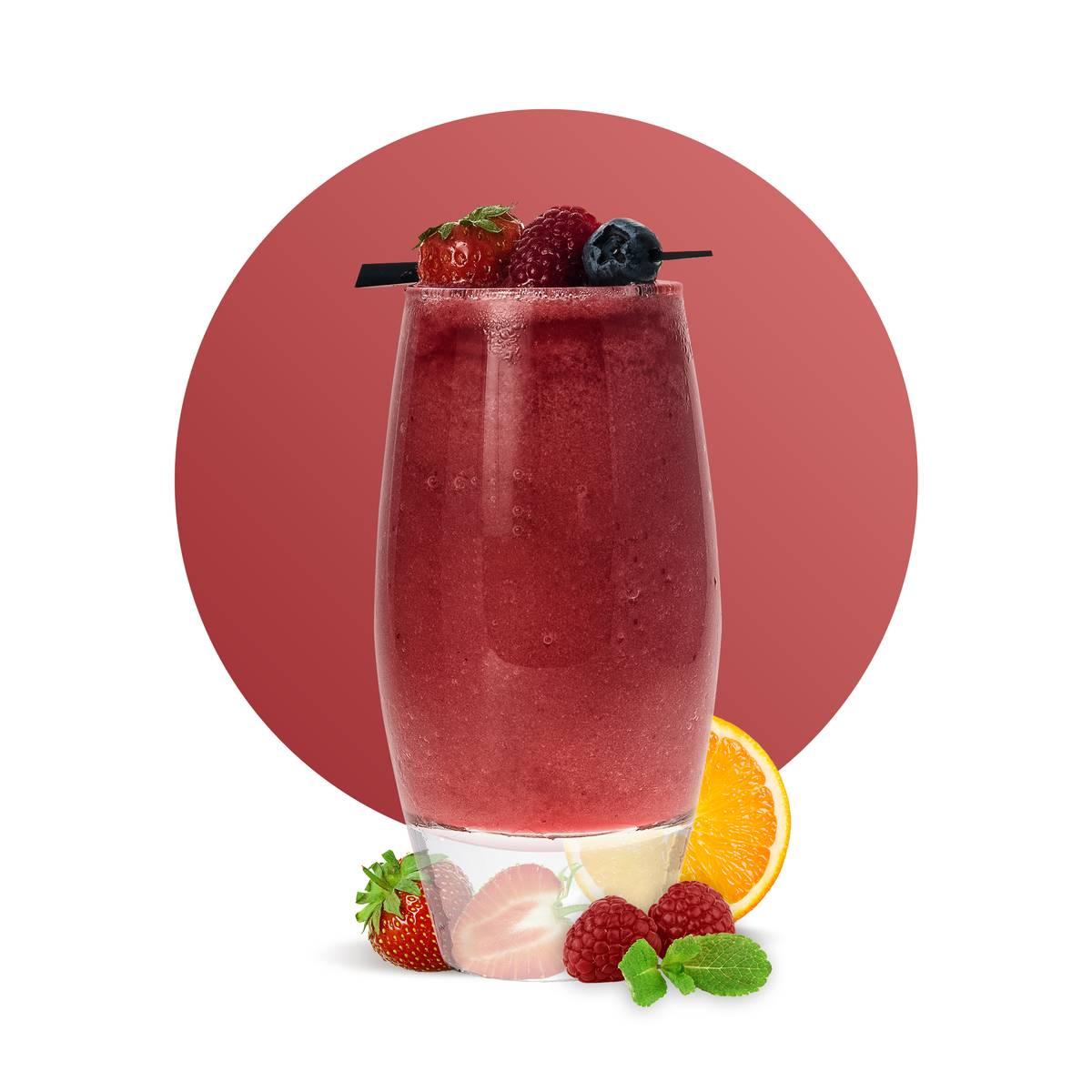 Pinky Tinky Drink Recipe