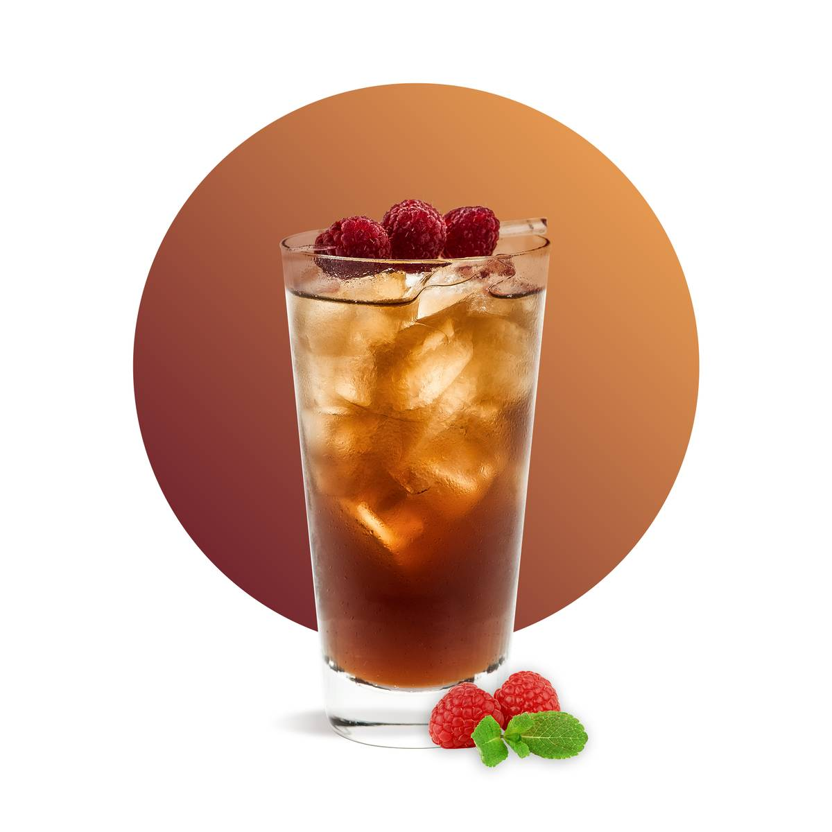 Raspberry Ice Tea Recipe