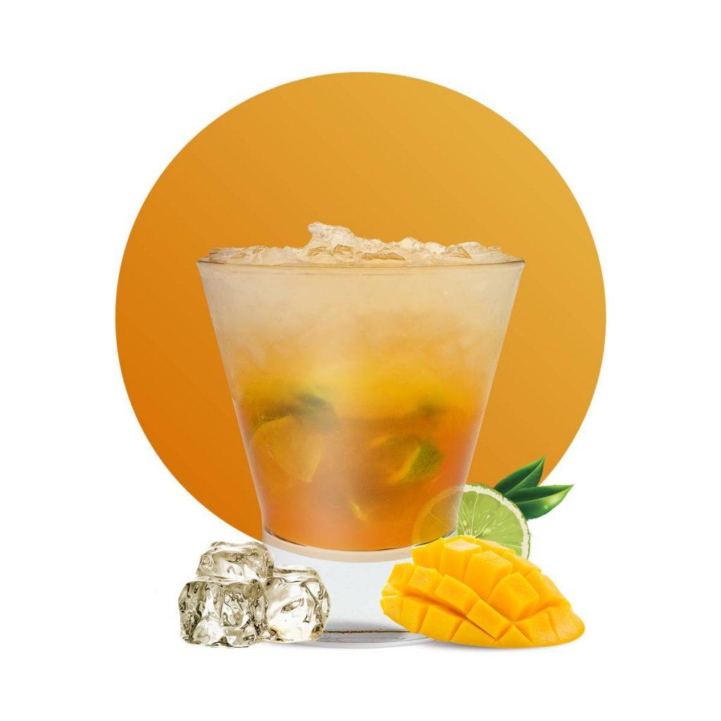 Spicy Mango Drink Recipe