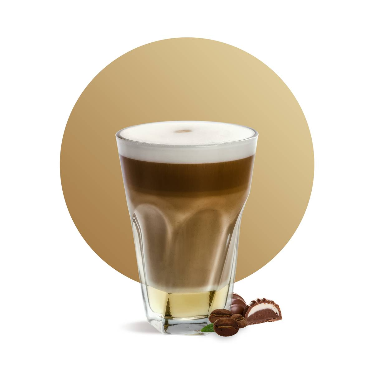 Vanilla Latte Drink Recipe