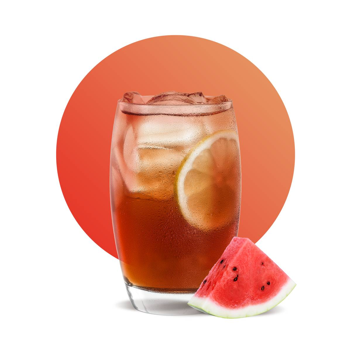 Watermelon Ice Tea Recipe