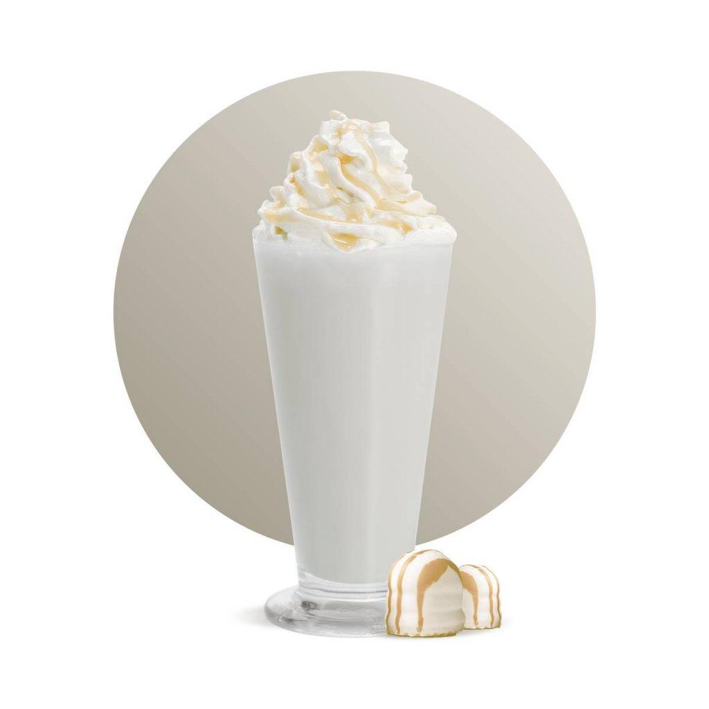 Winter Vanilla White Chocolate Drink Recipe
