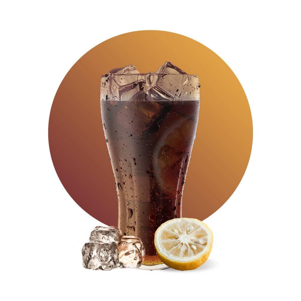 Yuzu Cola Drink